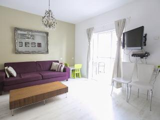 Gordon Beach Apartment, Tel Aviv