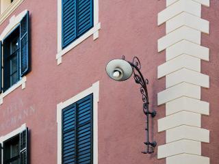 Villa Bergmann Suites - in der Altstadt von Meran, Merano