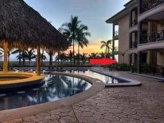 Beachfront, Bahia Encantada, Best Condo in Complex, Jaco