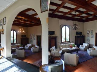 Villa L'Avvenire  (P) - Siena