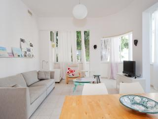 Emile Zola apartment