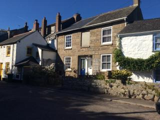 Clover cottage, Madron