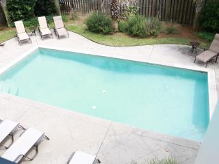Ocean View Home w/ Private Pool, Beautiful Kitchen, 2 Masters, Close to Beach!