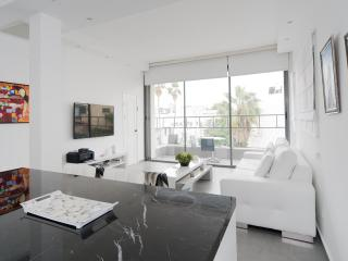 Natan Hehacham -  2 bedrooms apartment