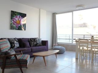 Shneor Zalman city and beach apartment