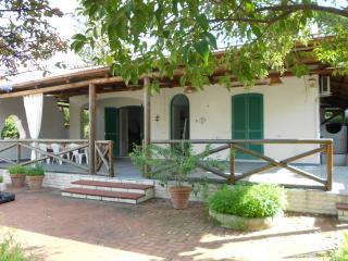 Villa Rosa, Forio