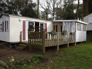 Location Mobil Home 6/8 personnes camping 4*