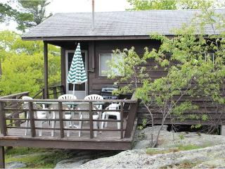Beautiful Georgian Bay Cottage