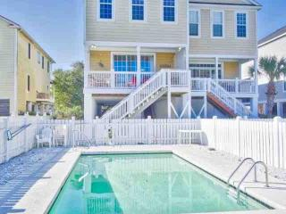 Beachside Blessings, 5BR, Private Pool, Only a Block to the Beach!