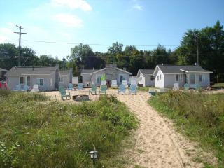 Sandy Beach Cottages, Oscoda