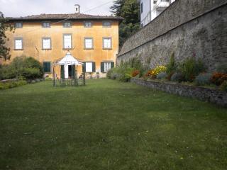 Villa Al Palazzo, Capannori