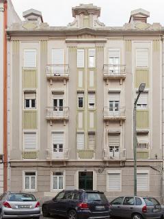 Sweet Inn Apartments Lisbon- Amoreiras Garden House