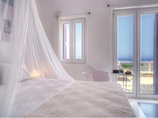 Studio/Executive Studio - Sea View & Pool, Mykonos