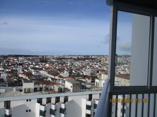 Ponta Delgada Marine Apartment