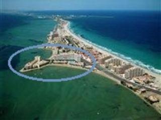Departamento Duplex Urbanización El Pedruchillo, La Manga del Mar Menor