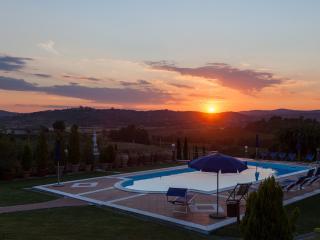 Private Villa with panoramic pool - Villa Giola