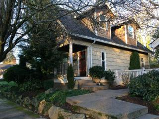 1920 Downtown Craftsman:3 Blocks To St Restaurants, Portland