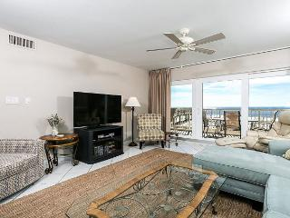 #2001: Fabulous Beach Front Three Bedroom Condo