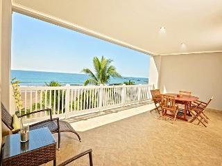 The Palms Jaco 501 offers the most spectacular ocean views on Jaco Beach!