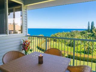Spacious 1br + loft, great resort amenities, VIEW!  Sleeps 6.