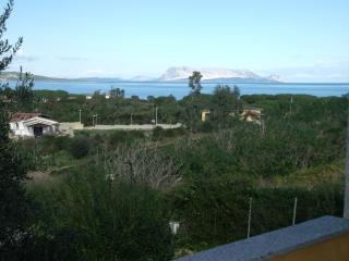 Quadrilocale vista mare a Baia S.Anna, Budoni