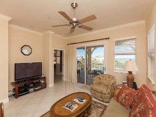 Cinnamon Beach End Unit - 345 !! Over 2100 sf with Ocean and Golf Views !, Palm Coast