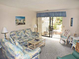 Forest Beach - 2 Bedroom Condo - No Steps all 1 level, Hilton Head