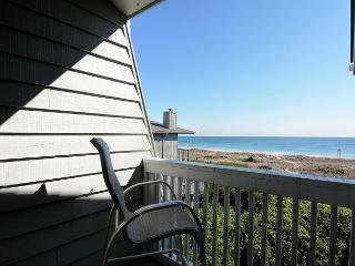 Lumina Club - Three bedroom oceanfront townhouse with dock, Wrightsville Beach