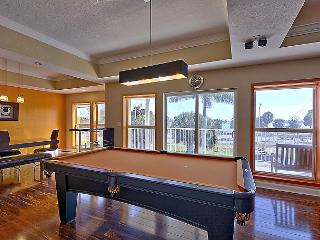 Stylish 3BR St. Petersburg Condo with Views of the Intracoastal Waterway, San Petersburgo