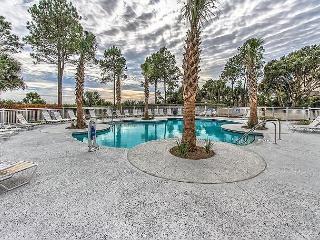 Ocean Dunes Villas 213 - 1 Bedroom 1 Bathroom Oceanfront Flat, Hilton Head