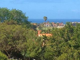 Beautifully appointed Carlsbad condominium, 2 BR / 2 BA, ocean view
