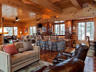 The Conger Island Private Vacation Rental Home, Eagle River