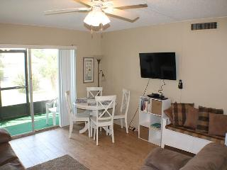 Pelican Inlet B114, Ground Floor Condo, Boat Parking, Pool, Tennis Court, Saint Augustine