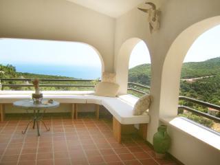 Large, Elegant villa: Forest, Sea Views, Pvt Pool, Kas