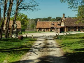 Chambres d'hôtes au coeur de la nature, Chaumont-sur-Tharonne