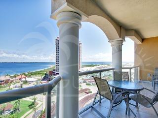 Portofino Island Resort- A Resort Unlike Any OTHER!, Pensacola Beach