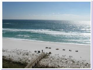 The SeaBatical, Pensacola Beach