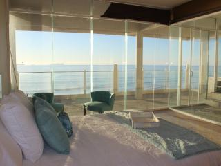 Penthouse with Ocean View, Rosarito