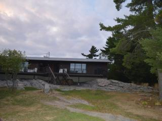 Beautiful cottage on Georgian Bay