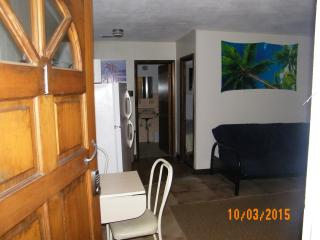 Beach Block, One Bedroom Beachy Condo, Wildwood
