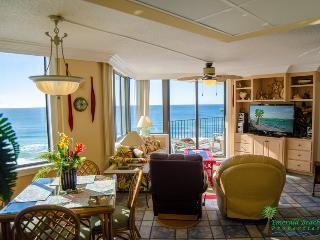 Sunbird Unit 0808E 'Majestic View', Panama City Beach