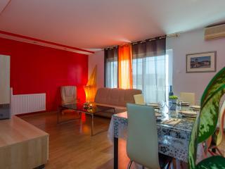 5th element Apartment, Trogir