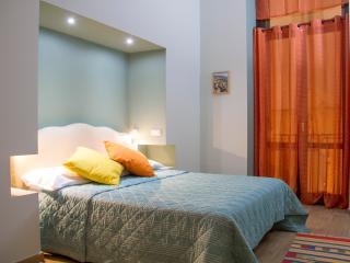 Le Case Moncada - Appartamento 'Limone', Palermo