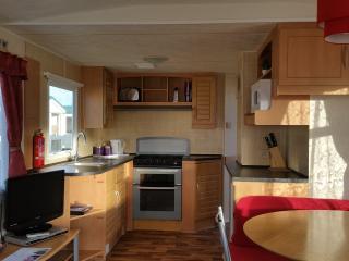 Caravan To Hire Near To Clacton (Park Resorts), Clacton-on-Sea