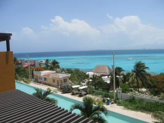 Isla Mujeres - Relax & Re-energize at South Point