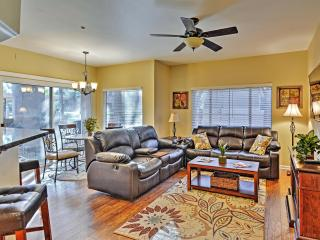 1BR Tempe Condo w/Private Patio & Pool Access