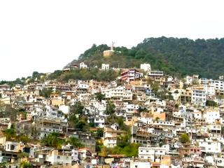 Cheap Clean Views TV, WiFi, Parking, Taxco
