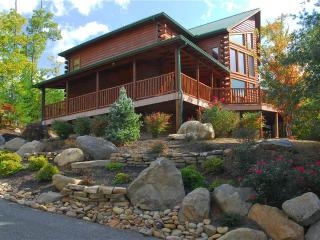 Linger Lodge, Gatlinburg