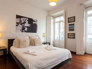 Janelas Verdes Apartment | RentExperience, Lisbona