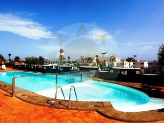 Three Bedroom Apartment with Sea Views, Puerto Del Carmen